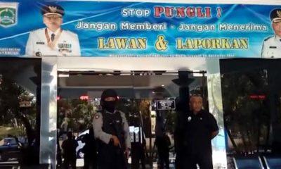 7 Jam, KPK Geledah Kantor Penanaman Modal Kabupaten Malang