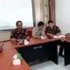 DOKUMEN : pelaksanaan penghitungan suara di DPRD Kabupaten Malang beberapa waktu lalu. (Istimewa).