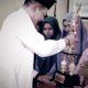 Ketua DPRD Kabupaten Malang Drs H Didik Gatot Subroto SH MH serahkan piala. (Istimewa)
