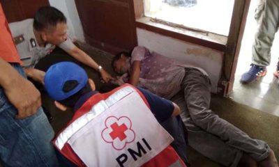Diabetes Melitus Merenggut Nyawa Pria Dampit Saat Tidur di Musala Bululawang
