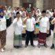 Kadisnaker Kabupaten Malang Drs Yoyok Wardoyo MM Bersama Kabid dan Pemateri. (Ist)
