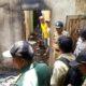 Idap Depresi, Pria Dampit Terbakar di atas Ranjang