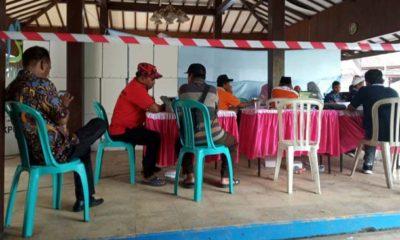 Pemilu 2019 Telan Korban, Ini Permintaan Lembaga Advokasi Hukum dan HAM DPC PKB Kabupaten Malang