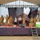 Launching Pekan Budaya dan Kuliner Wonokerto Jamam Biyen. (sur)