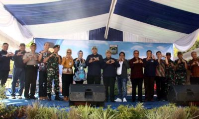 Ribuan Pencari Kerja Serbu Lokasi Job Market Fair Disnaker Kabupaten Malang