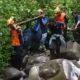 Tertimpa Pohon Coban Glothak, 2 Wisatawan Batu Tewas