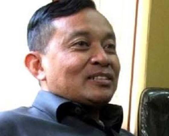 Drs Yoyok Wardoyo MM Kepala Disnaker Kabupaten Malang. (dok)