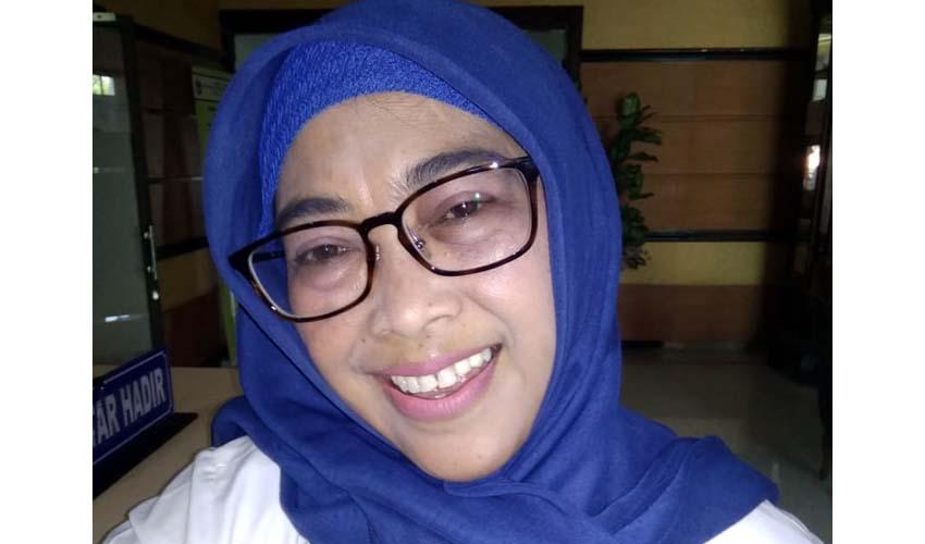 Tridiyah Maestuti, Kepala Inspektorat Kabupaten Malang. (sur)