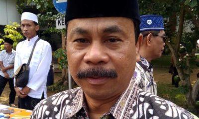Drs Suwadji SIP MSi Kepala DPMD Kabupaten Malang. (sur)
