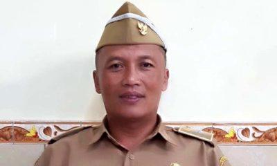 Samsuji Kepala Desa Sekarbanyu. (sur)