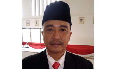 Letkol Laut (PM) Agus Musrichin Kepala BNN Kabupaten Malang. (Sur/oso)