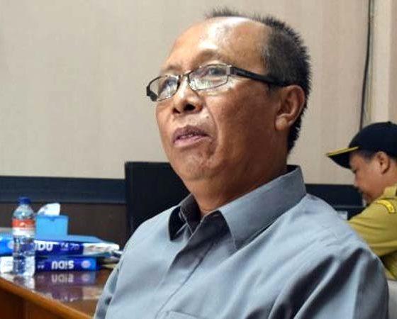Kusmantoro Widodo Wakil Ketua DPD Golkar. (Sur)