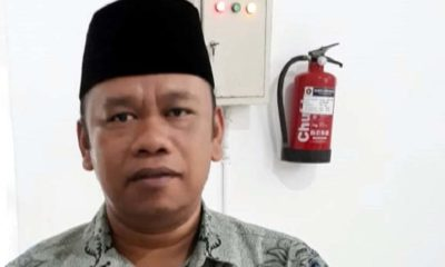 Kepala DPMPTSP, Pemkab Malang, Subur Hutagalung. (sur)