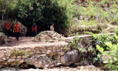 Kawasan rencana Desa Wisata Ringinsari. (sur)
