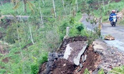 Plengsengan Dusun Balbacok Segaran. (Sur)