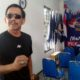 M Geng Wahyudi Ketua Dewan Penasehat NasDem Jawa Timur. (Ist)