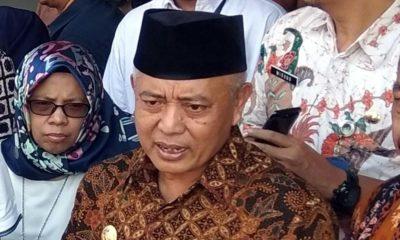 Bupati Malang Drs HM Sanusi MM. (dok)