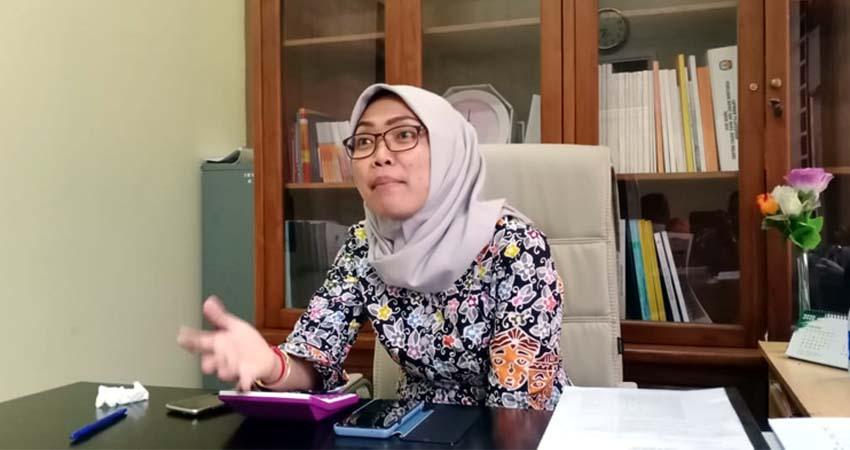 """Ada """"Cinta Terlarang"""" di KPU Kabupaten Malang?"""