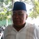 H Mujib Idris Instruktur Nasional Banser Kabupaten Malang. (Sur)