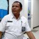 Syamsul Hadi, Direktur Utama Perumda Tirta Kanjuruhan Kabupaten Malang. (Sur)