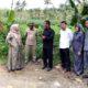 Rombongan Komisi III DPRD Kabupaten Malang Datangi Desa Ganjaran. (Sur)