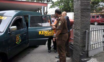 Mantan Kadinkes Kabupaten Malang Dijeboskan Lapas Lowokwaru, Kesandung Potongan 7 % Dana Kapitasi BPJS