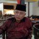 Bupati Malang HM Sanusi. (Sur)