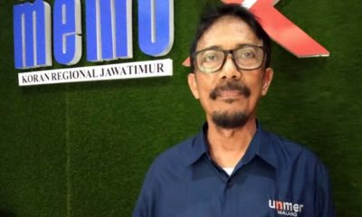 Pengamat Politik Unmer Sosok dr Umar Usman Cocok Pimpin Kabupaten Malang
