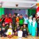 Salah satu kegiatan Fatayat NU Kabupaten Malang. (Ist)