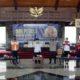 IMR, BMH, Pertamina Bersama Polres Malang Peduli Warga Terdampak Corona