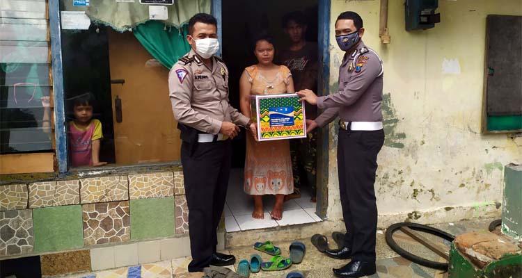 Ipda Agus Yulianto, Kanit Laka Lantas Polres Malang. (Humas Polres Malang)