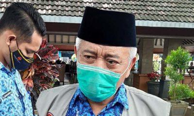 Masyarakat Kabupaten Malang Diperbolehkan Sholat Ied Ditengah PSBB