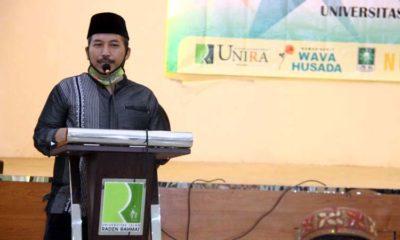 NU Kabupaten Malang Gelar Pelatihan Pemulasaran Jenazah Pasien Covid-19