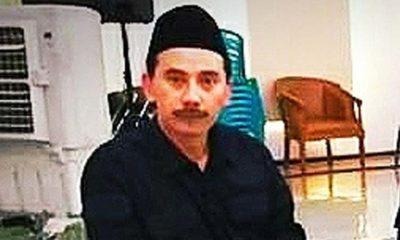 Miskari Kepala MTs Azharul Ulum Sukodono Dampit. (Ist)