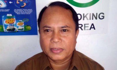 Supriyanto, Kepala Sub Seksi Kompers dan Bina Lingkungan KPH Malang. (Sur)