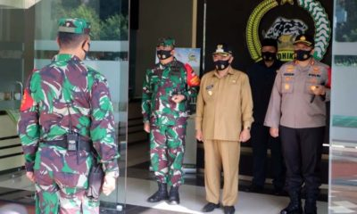 Langgar Protokol Kesehatan di Kabupaten Malang, Bisa Kena Sanksi