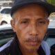 H Achmad Towil Hafid Kepala Dusun Sidomakmur Desa Tambakasri. (H Mansyur Usman/Memontum.Com)