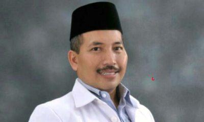 Ketua NU Kabupaten Malang, dr Umar Usman