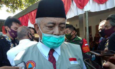 Pemkab Malang Wacanakan Perda Khusus Covid-19