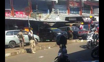Video Pasar Lawang Diperketat, Bupati Malang Tidak Ditutup Jika Terkendali