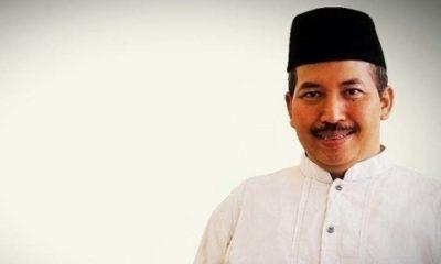 Dokter Umar Beberkan Kiat Pilkada Ditengah Pandemi Covid-19