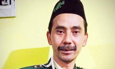 Dokter Umar Maju Pilbup, Ibarat NU dan PKB Sedang Mantu
