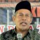 KH Marzuki Mustamar Beri Suntikan Spirit dr Umar Usman