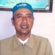 Agus Hadianto Ketua Kelompok Tani Kecamatan Gedangan. (Sur)