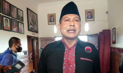 PDIP Kabupaten Malang Bakal Adukan Insiden Pembakaran Bendera ke Polisi