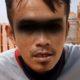 Tersangka Ahmad Nur Yasin. (ist)