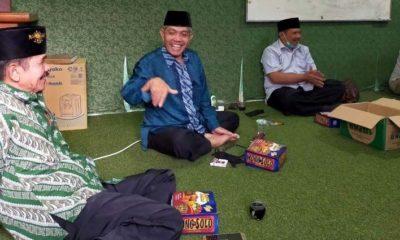 Ulama Sepuh NU Inginkan dr Umar Pimpin Kabupaten Malang