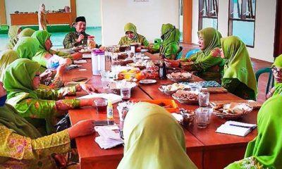 Dokter Umar Silaturahmi ke Muslimat NU, Siap Gas Poll