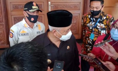 PDP Terus Meningkat, Bupati Malang Antisipasi Overload Bakal Kerjasama dengan RSJ