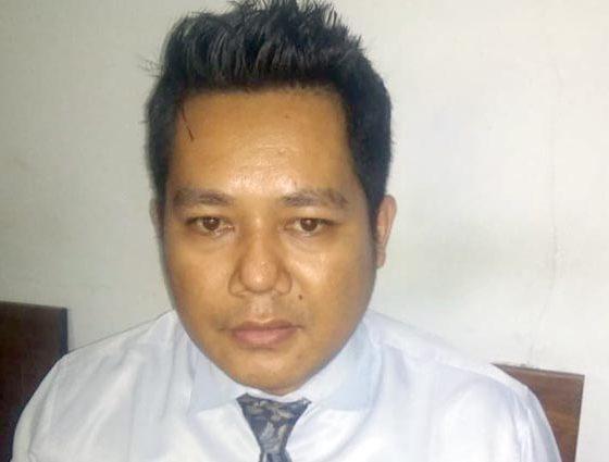 Achmad Husairi SH